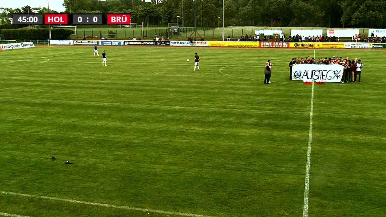 Holzwickeder Sport Club