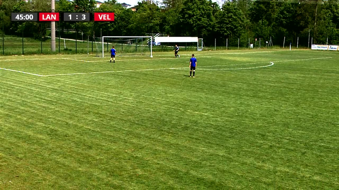 TSV Langquaid Vs. TSV Velden Live Und On Demand