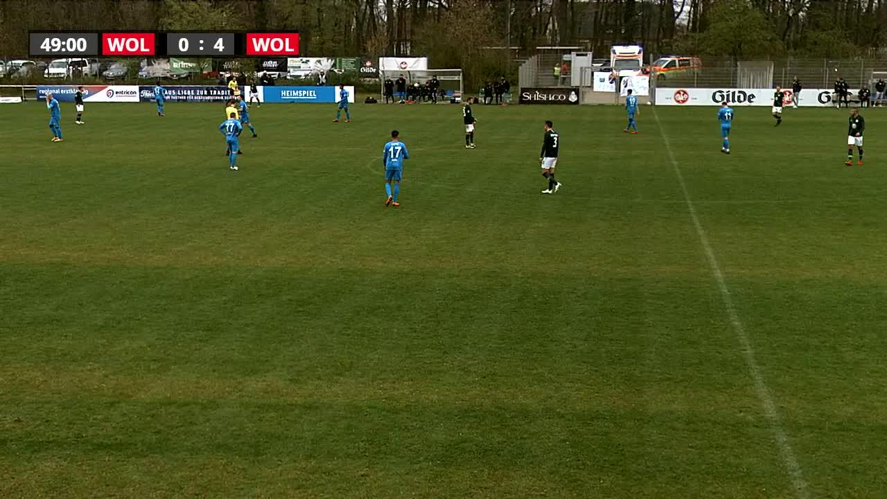 Vfl Wolfsburg 2
