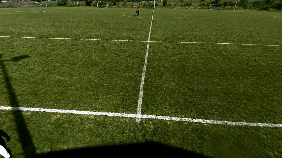 TSV Maccabi München Vs. FC Biberg II
