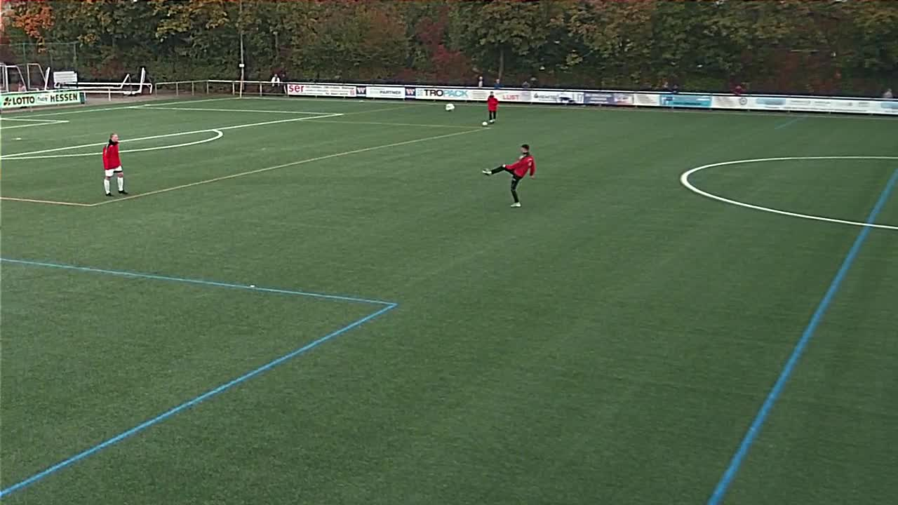 SC  Waldgirmes gegen SV Neuhof